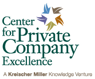 Center for Private Company Excellence