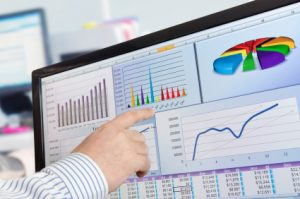 Business Analytics & Management Dashboards for Increased Business Performance