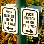 Do you need an exit strategy or an option strategy