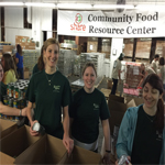 KM Cares Day - Their Personal Volunteer Experience