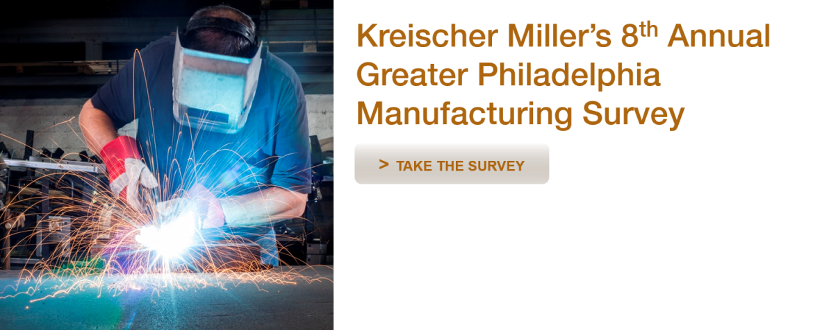manufacturing survey_home page